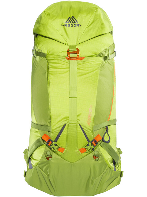 Gregory Alpinisto 35 Backpack Medium lichen green
